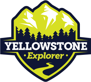 Yellowstone Explorer badge